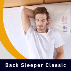 Mr.Z Recommended Combination Back Sleeper Classic